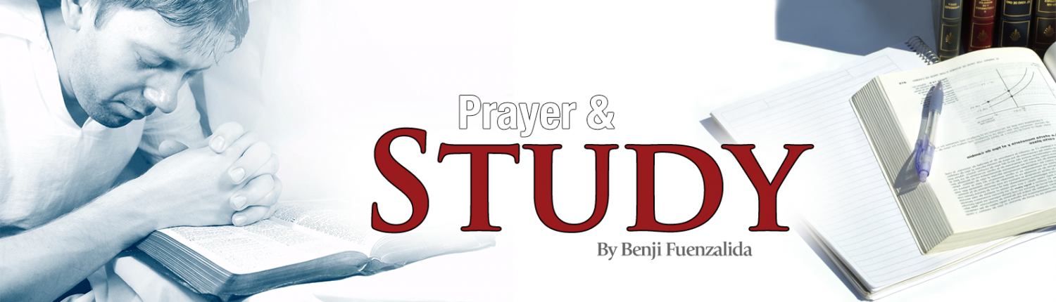 Prayer and Study